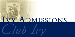 Ivy Admissions